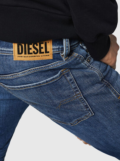 Diesel - Sleenker 069FZ,  - Jeans - Image 5