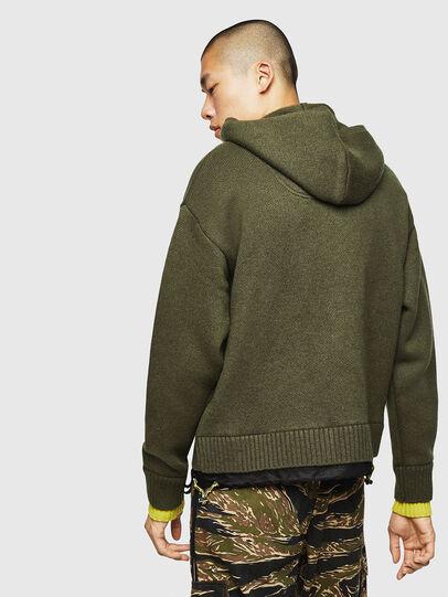 Diesel - K-NAVY,  - Knitwear - Image 2