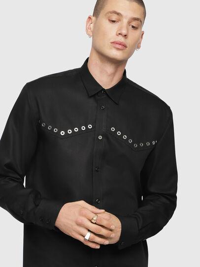 Diesel - S-HIROKI,  - Shirts - Image 3