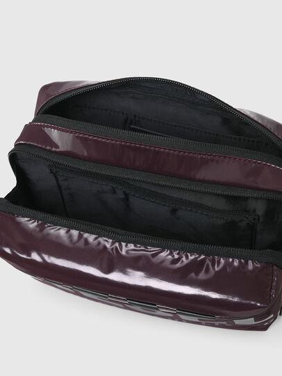 Diesel - FARAH II, Dark Violet - Crossbody Bags - Image 4