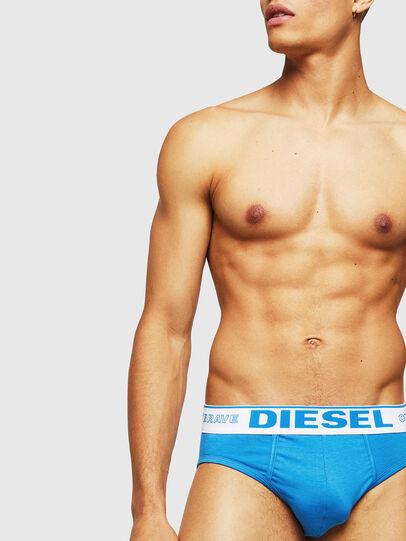 Diesel - UMBR-ANDRE, Azure - Briefs - Image 3