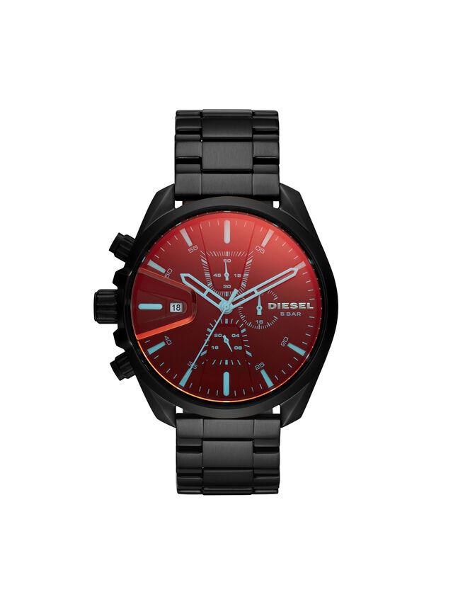 Diesel - DZ4489, Black - Timeframes - Image 1