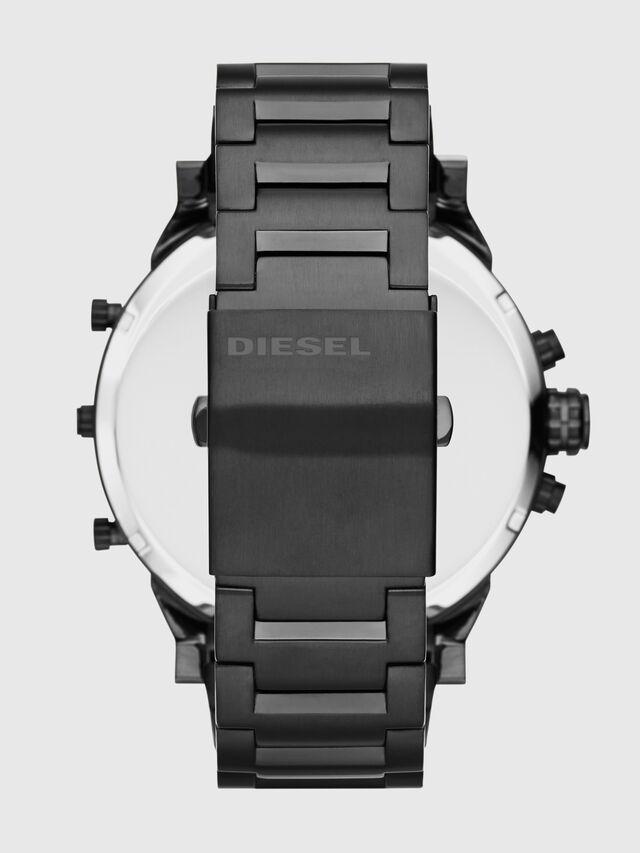 Diesel - DZ7312 MR. DADDY 2.0, Black - Timeframes - Image 3