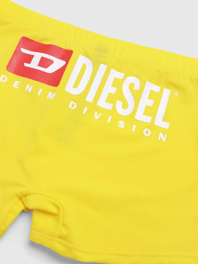 Diesel - MADYR, Yellow Fluo - Beachwear - Image 3