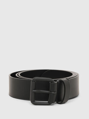 B-COPY, Black - Belts