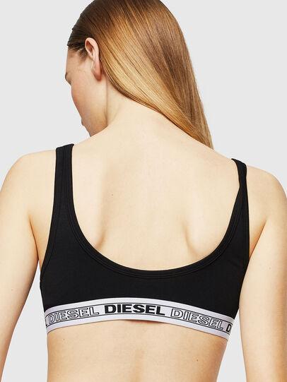 Diesel - UFSB-BRAS, Black - Bras - Image 2