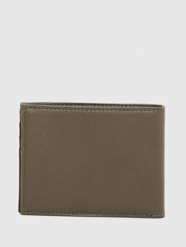 Diesel - NEELA XS, Olive Green - Small Wallets - Image 2