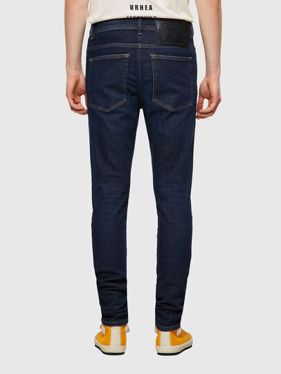 Diesel - D-Amny JoggJeans® Z69VI, Dark Blue - Jeans - Image 2