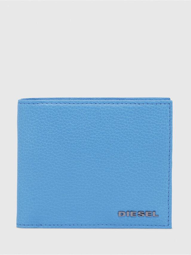 Diesel - HIRESH S, Azure - Small Wallets - Image 1