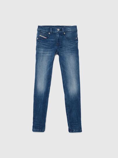 Diesel - DHARY-J JOGGJEANS, Medium blue - Jeans - Image 1