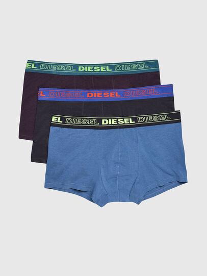 Diesel - UMBX-KORYTHREEPACK, Multicolor/Blue - Trunks - Image 1