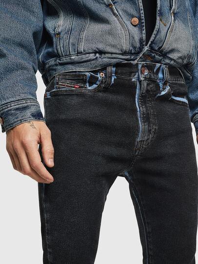 Diesel - D-Istort 0094B,  - Jeans - Image 3