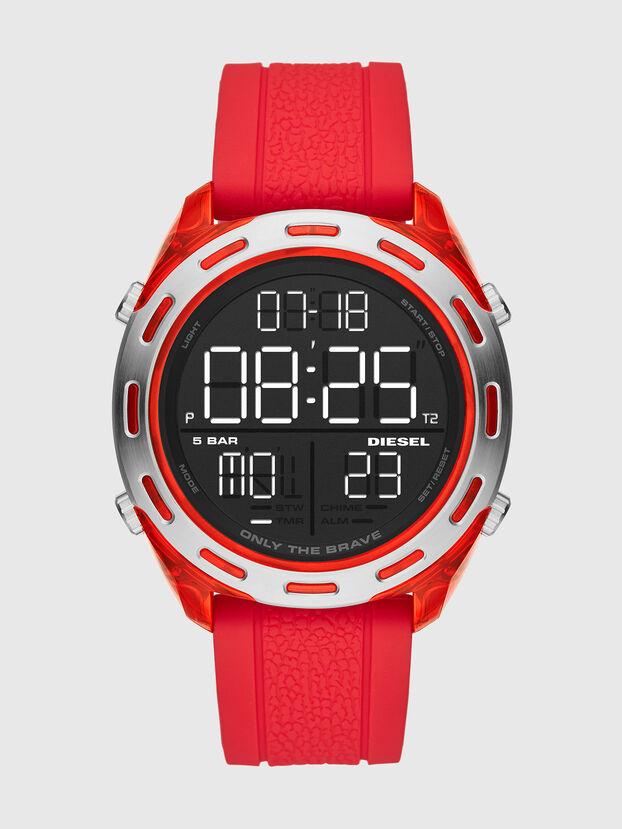 DZ1900,  - Timeframes