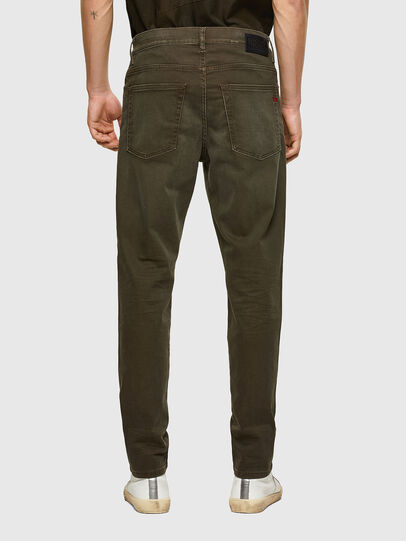 Diesel - D-Fining 0699P, Military Green - Jeans - Image 2