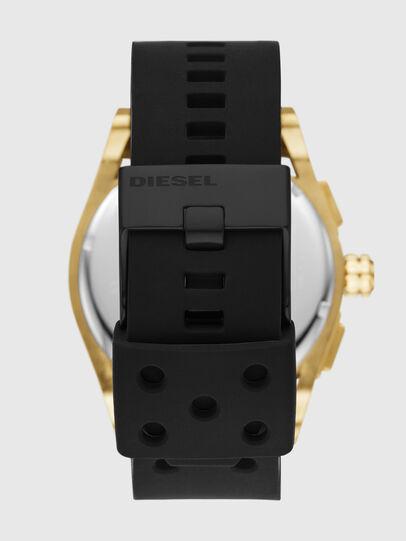 Diesel - DZ4546, Black/Gold - Timeframes - Image 2