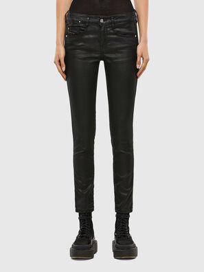 D-Ollies JoggJeans 069QJ, Black/Dark grey - Jeans
