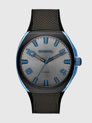 DZ1885, Black/Blue - Timeframes