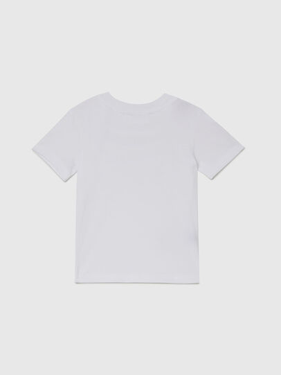 Diesel - TESSOB-R,  - T-shirts and Tops - Image 2