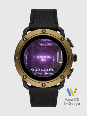 DT2016, Black/Bronze - Smartwatches
