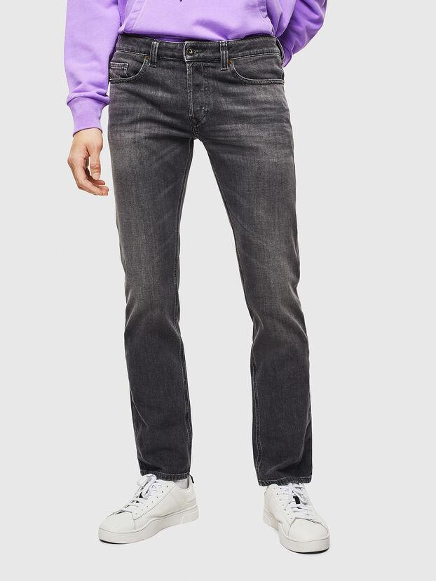 Safado 0095I, Black/Dark grey - Jeans