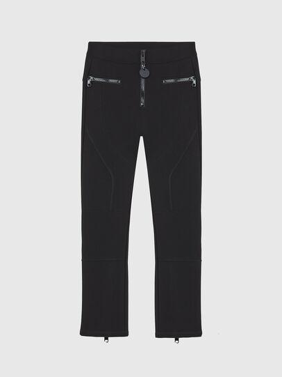 Diesel - P-AITUK, Black - Pants - Image 1