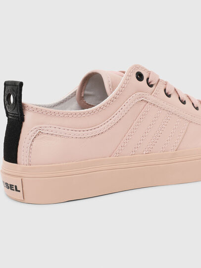 Diesel - S-ASTICO LOW LACE W, Pink - Sneakers - Image 5