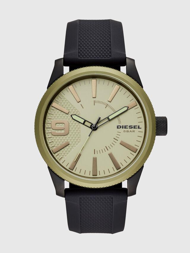 Diesel - DZ1875, Black/Green - Timeframes - Image 1