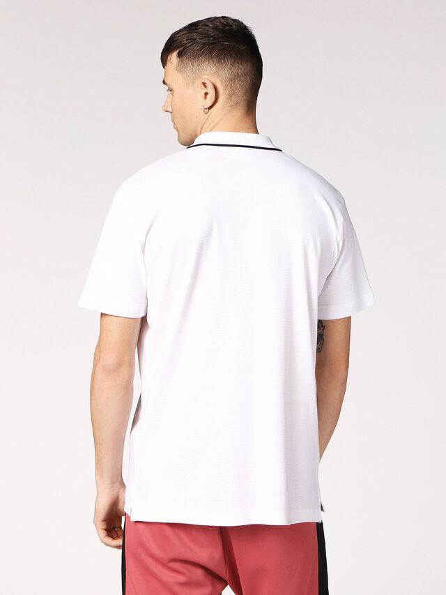 T-MILY, White