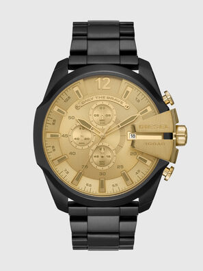 DZ4485, Black/Gold - Timeframes