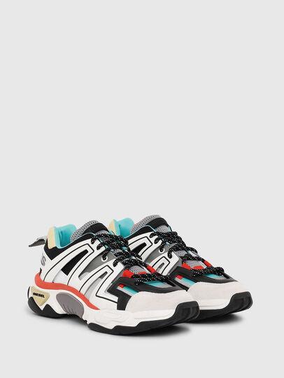 Diesel - S-KIPPER LOW TREK,  - Sneakers - Image 2