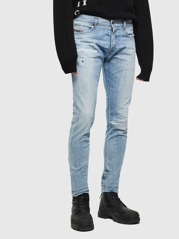 Tepphar 0095V, Light Blue - Jeans