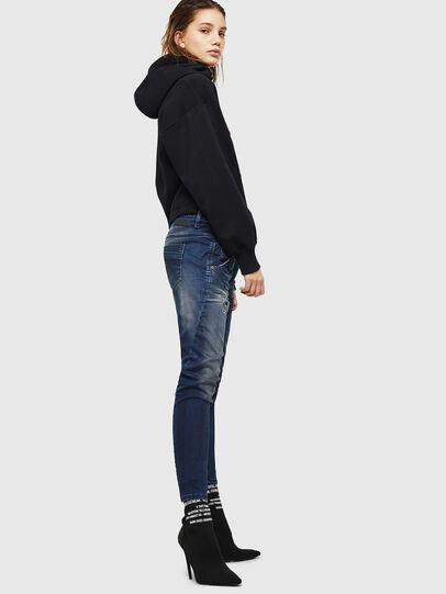 Diesel - Fayza JoggJeans 069GZ,  - Jeans - Image 4