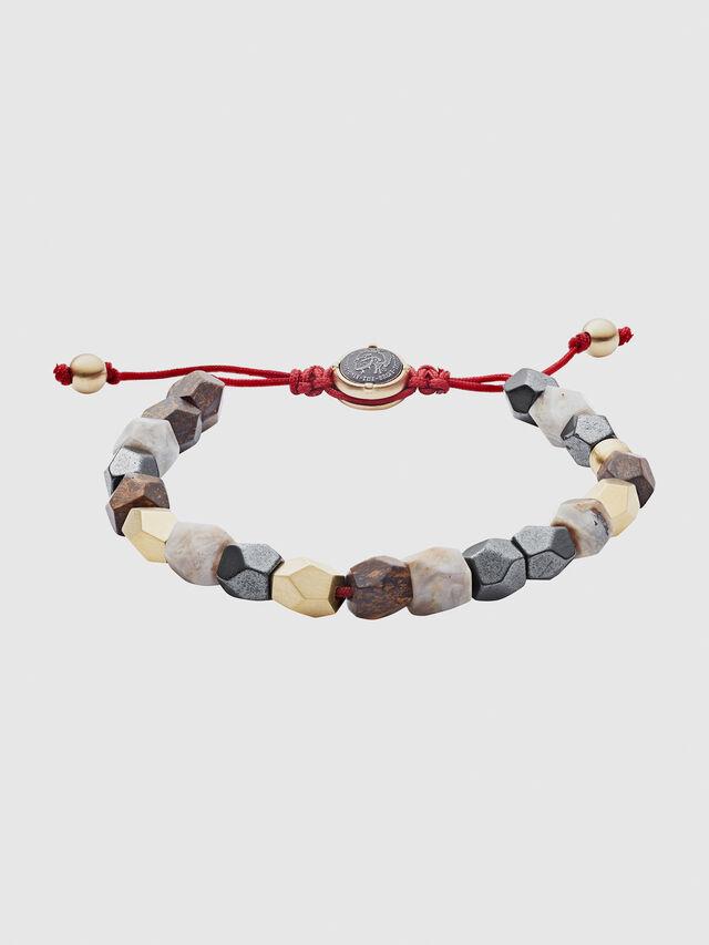 Diesel - DX1137, Multicolor - Bracelets - Image 1