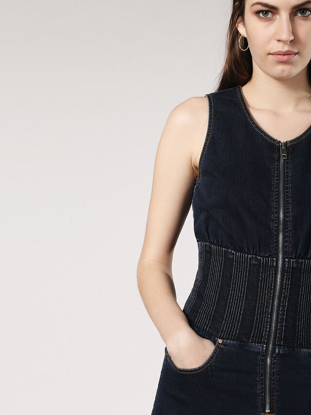 JENEV JOGGJEANS, Black Jeans