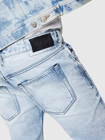 Diesel - D-Ligenz 0078C,  - Jeans - Image 5