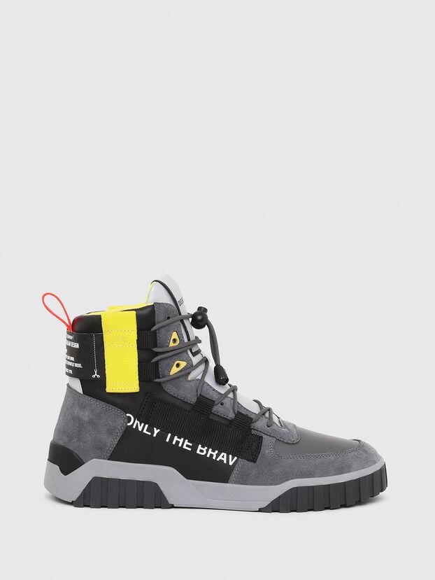 S-RUA MID SP,  - Sneakers