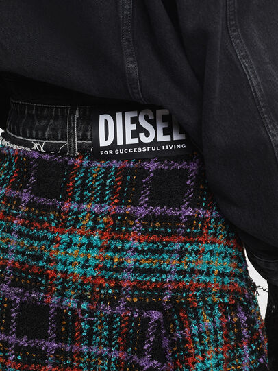 Diesel - O-BRYEL, Multicolor - Skirts - Image 5