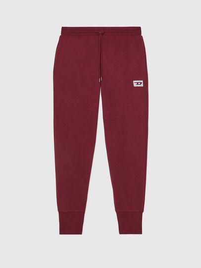 Diesel - UMLB-PETER, Red - Pants - Image 1
