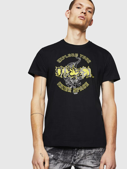 Diesel - T-DIEGO-B15,  - T-Shirts - Image 1