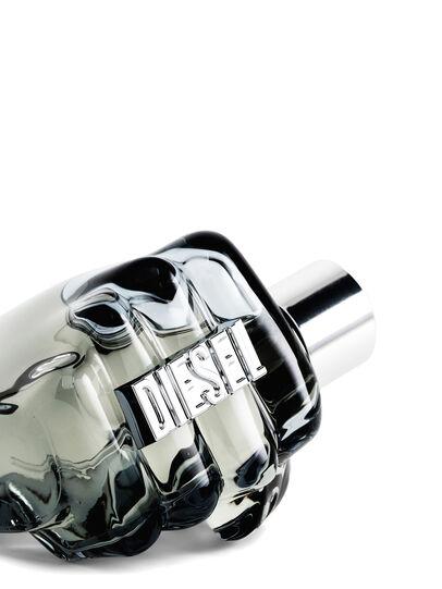 Diesel - OTB EDT 200 ML, White - Only The Brave - Image 3