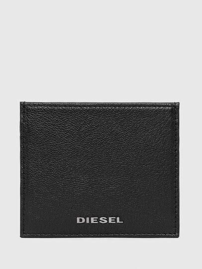 Diesel - JOHNAS, Black - Card cases - Image 1