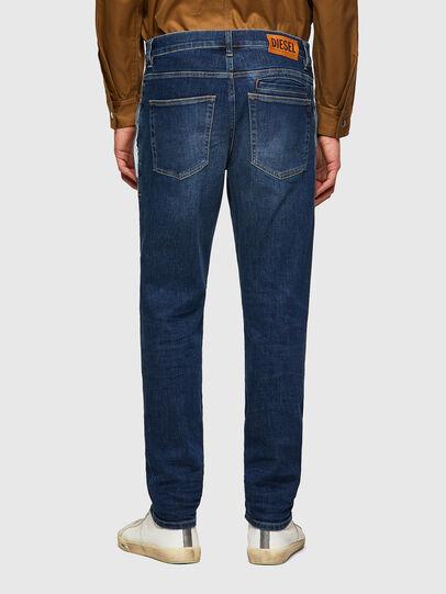 Diesel - D-Fining-Chino 009MI, Dark Blue - Jeans - Image 2