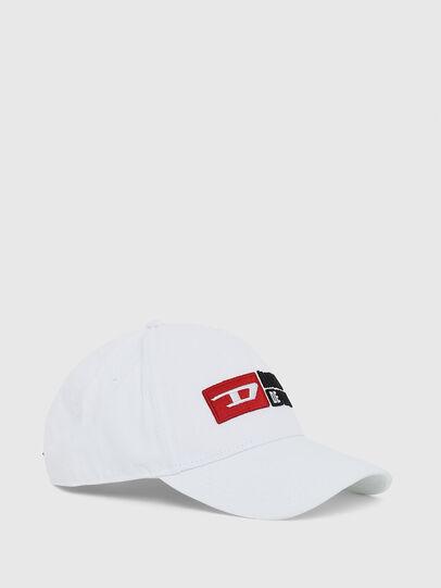 Diesel - LCP-CAP, White - Caps - Image 1