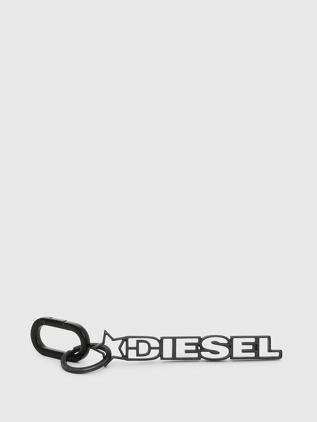 Diesel - K-QUERO, Black - Bijoux and Gadgets - Image 2
