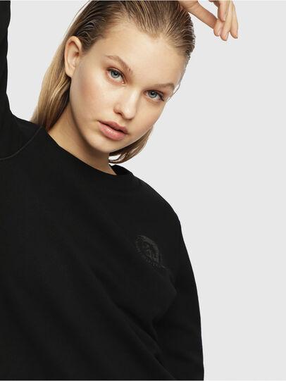 Diesel - UFLT-WILLA,  - Sweaters - Image 3