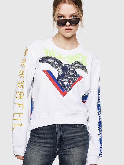 Diesel - F-LYANYDY,  - Sweaters - Image 1