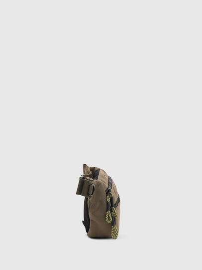 Diesel - F-URBHANITY BUMBAG, Military Green - Belt bags - Image 3