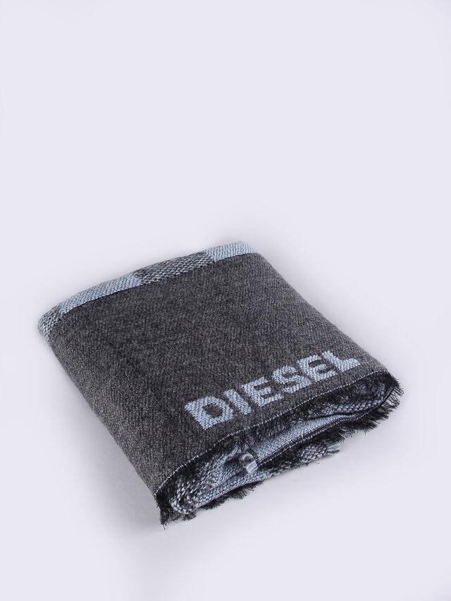 Diesel - SBLANKET, Anthracite - Scarf - Image 4