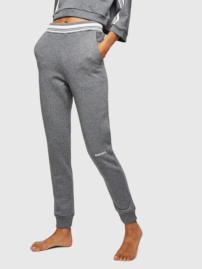 Diesel - UFLB-ALIKER, Grey - Pants - Image 1