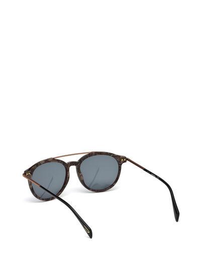 Diesel - DM0188,  - Sunglasses - Image 2
